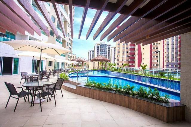 (EXR13061) 80m²: Apartamento à venda no Cocó com 3 suítes - Foto 5
