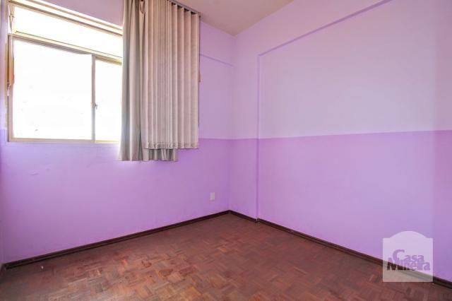 Apartamento à venda com 2 dormitórios em Nova suissa, Belo horizonte cod:257911 - Foto 5