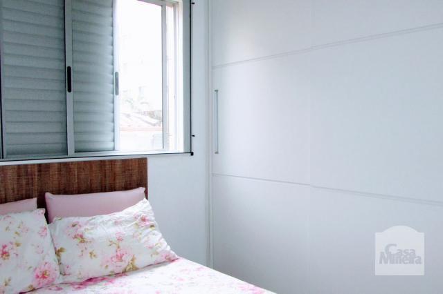Apartamento à venda com 3 dormitórios em Nova suissa, Belo horizonte cod:257609 - Foto 13