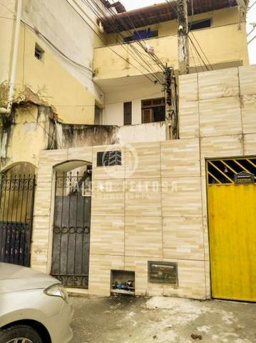 Casa 3/4 sendo 1 Suíte, 110m² - Daniel Lisboa (VT01)
