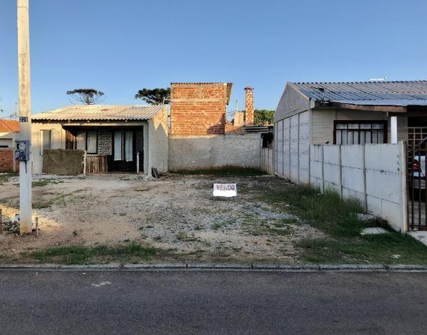 Terreno em Condomínio Fechado para venda na Av. Polônia (Fazenda Rio Grande) - Foto 3