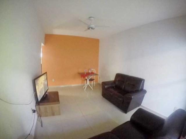 Otima casa com 2 quartos + 3 vagas + Terraço - Foto 6