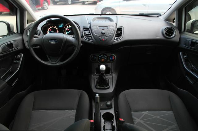 Ford Fiesta 1.5 s Hatch 16v flex 4p manual 2015 - Foto 6