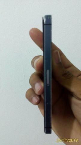 Vendo um iPhone 5 leia com atenção - Foto 2