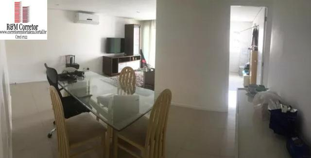 Apartamento à venda no bairro Cocó em Fortaleza-CE (Whatsap - Foto 4