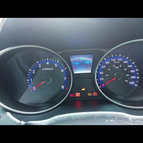 Hyundai IX35 GLS Modelo Top + GNV - Foto 7