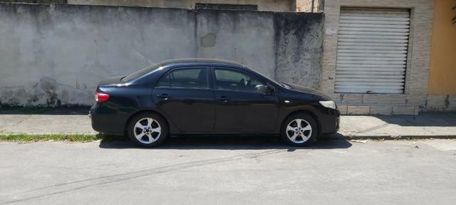 Corolla 2012 GLI automatico - Foto 3