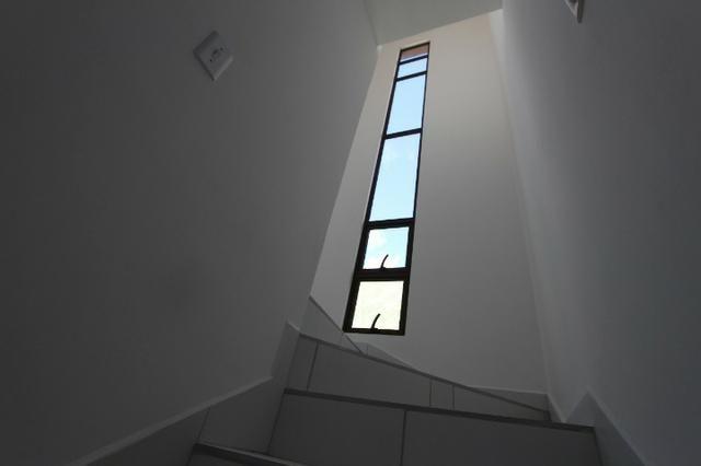 Dupléx Novo em Condomínio, Passaré, 70m2, 2 Suítes, Varanda, Quintal e 1 Vaga - Foto 9