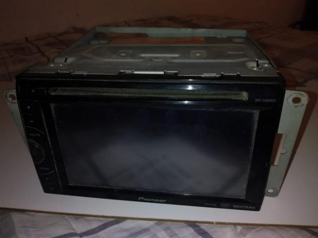 Dvd 2 din pioneer com Bluetooth - Foto 4