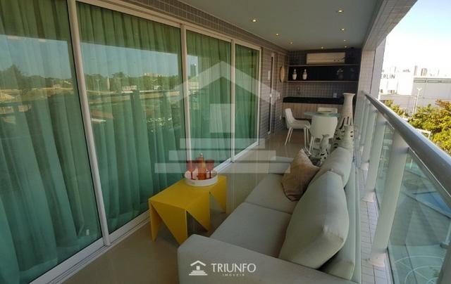 (JAM)TR23359 Apartamento a venda oportunidade no Guararapes com 4 Quartos 3 vagas - Foto 6