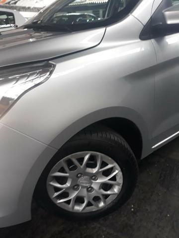 Ford ka 1.5 se plus// pequena entrada + parcelas fixas de 699.00 - Foto 6