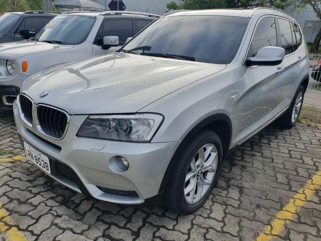 BMW X3 Xdrive Wx31 2014