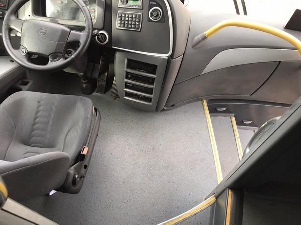 Pparadiso G 7 1050 Volvo.B 340 - Foto 3