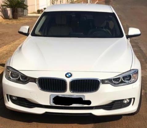 BMW 320i 2013/2014