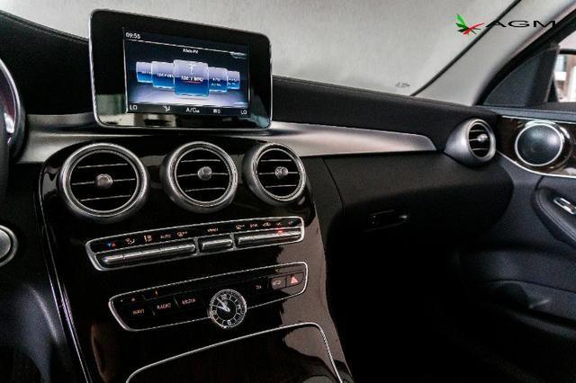 Mercedes C180 Exclusive 2018 - Foto 6