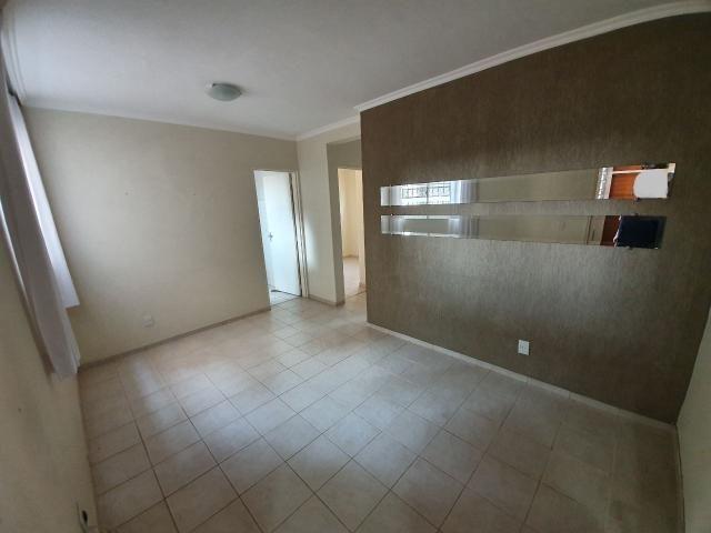 Apartamento de 02 quartos, 01 garagem demarcada - isento iptu no jardim américa!! - Foto 10