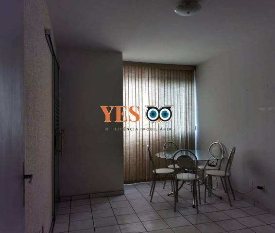 Yes Imob - Apartamento 3/4 - João Durval - Foto 2