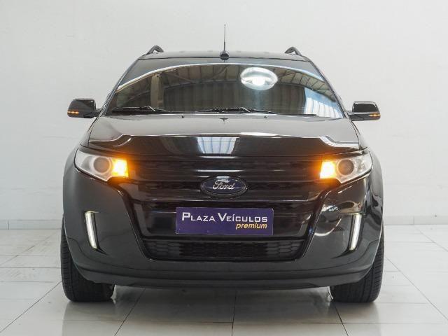 Ford Edge 3.5 V6 Limited Automático 2013 rodas aro 22? - Foto 2