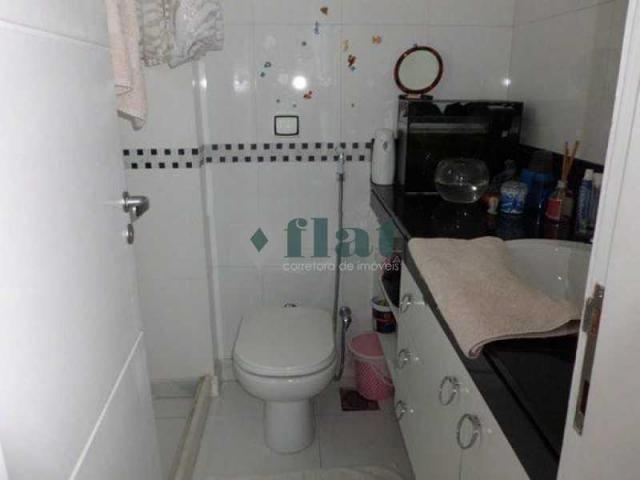 Casa de condomínio à venda com 4 dormitórios cod:FLCN40057 - Foto 16