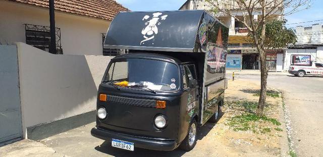 Kombi food truck toda equipada  - Foto 10