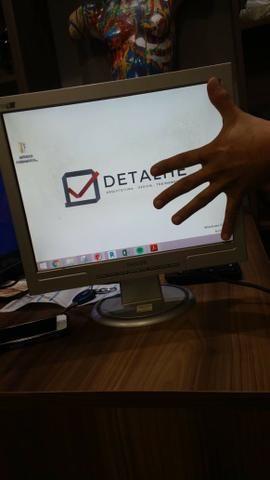 Monitor usado