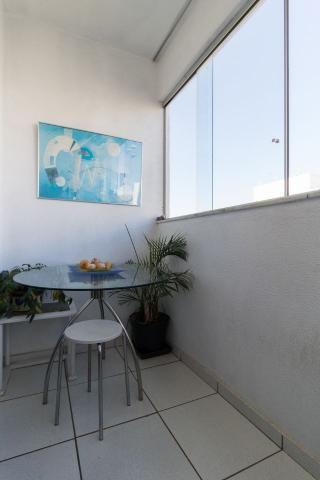 Apartamento à venda com 4 dormitórios em Buritis, Belo horizonte cod:2351 - Foto 5