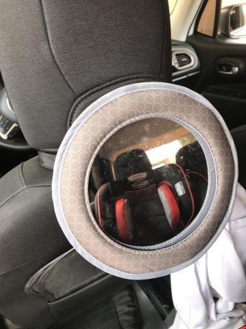 Espelho retrovisor de bebe - Foto 4