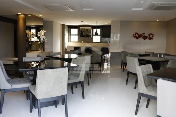 (JG) (TR 11.695), Cocó, 146M², 3 Suites,Dep.Empregada, Sala E/J, V.Gourmet,Lazer - Foto 5