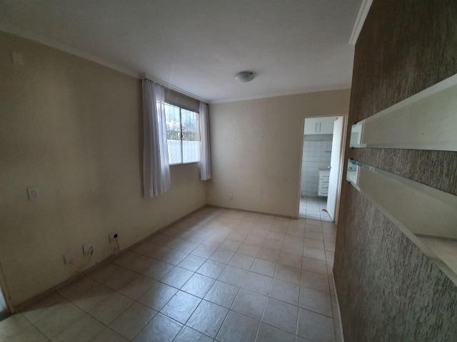 Apartamento de 02 quartos, 01 garagem demarcada - isento iptu no jardim américa!! - Foto 11