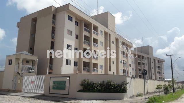 Apartamento à venda com 3 dormitórios em Cajazeiras, Fortaleza cod:732175