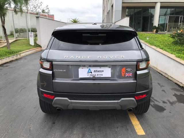 Range Rover Evoque SE - Foto 8