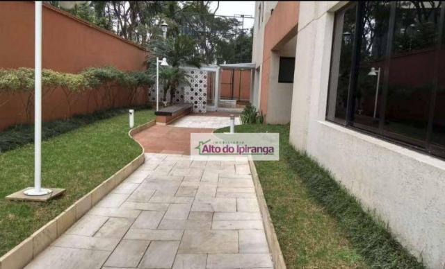 Cobertura residencial à venda, jardim vergueiro (sacomã), são paulo. - Foto 12