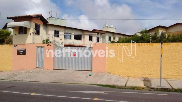 Apartamento à venda com 2 dormitórios em Henrique jorge, Fortaleza cod:722985