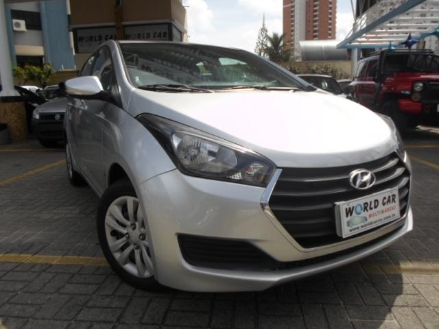 HYUNDAI HB20 2017/2018 1.6 COMFORT PLUS 16V FLEX 4P MANUAL - Foto 3
