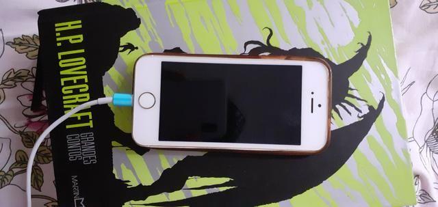 Vendo IPhone s5, ACEITO PROPOSTAS