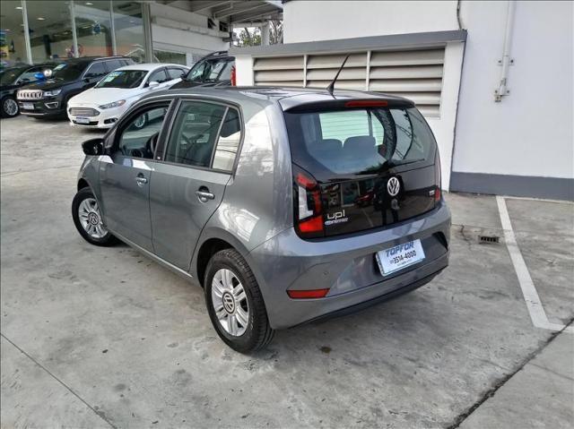 Volkswagen up 1.0 Tsi Move up 12v - Foto 4