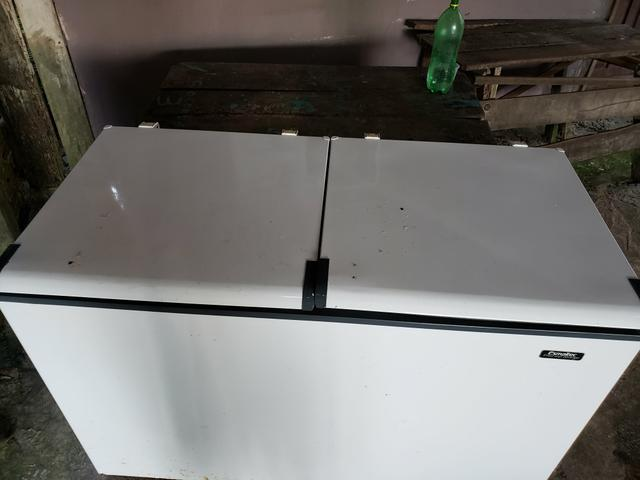 Frizer esmaltec 2 portas - Foto 5