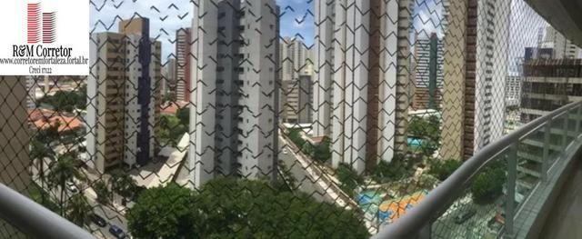 Apartamento à venda no bairro Cocó em Fortaleza-CE (Whatsap - Foto 14
