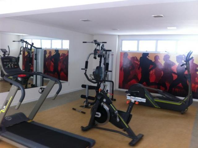 Apartamento à venda com 3 dormitórios em Jardim amalia, Bauru cod:1256 - Foto 17