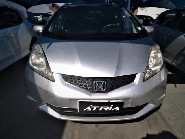 Honda Fit 1.4 lx 16v - Foto 2