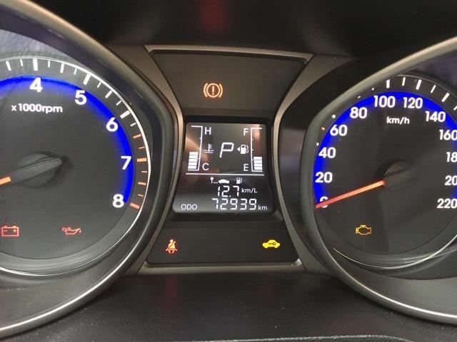 Hyundai Hb20s 1.6 Confort Plus 16V Flex Automático - Foto 3