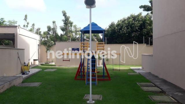 Apartamento à venda com 3 dormitórios em Cajazeiras, Fortaleza cod:732175 - Foto 9