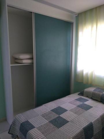 Casa em Condomínio Fechado, Entrada Facilitada com FGTS - Foto 5