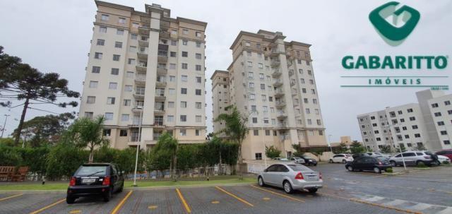 Apartamento à venda com 2 dormitórios em Guaira, Curitiba cod:91224.001 - Foto 3