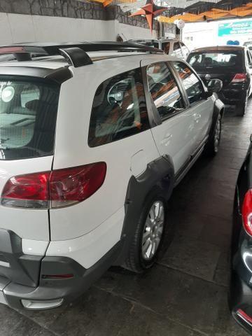 Fiat palio weekend 1.8 mpi adventure///pequena entrada + parcelas fixas 699.00 - Foto 13