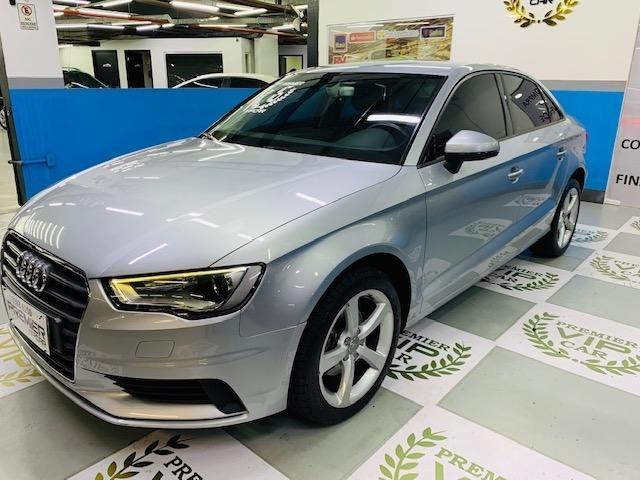 Audi A3 1.4 tfsi sedan ambiente 16v flex 4p tiptronic - Foto 2