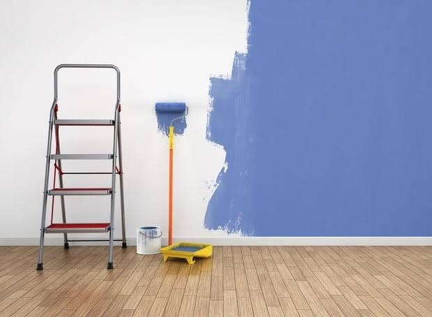 Pintura Residencial - Foto 3