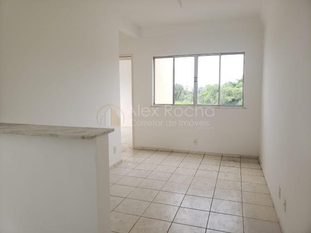 Apartamento na Messejana atras do Terminal. 2 quartos - Foto 5