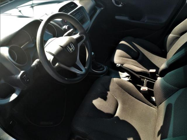 Honda Fit 1.4 lx 16v - Foto 7
