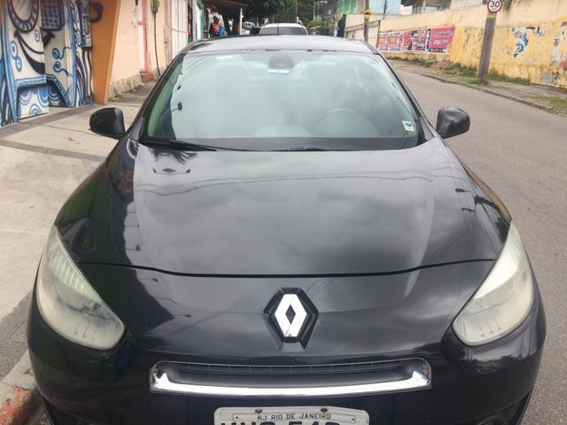 Vendo Renault Fluence 2013
